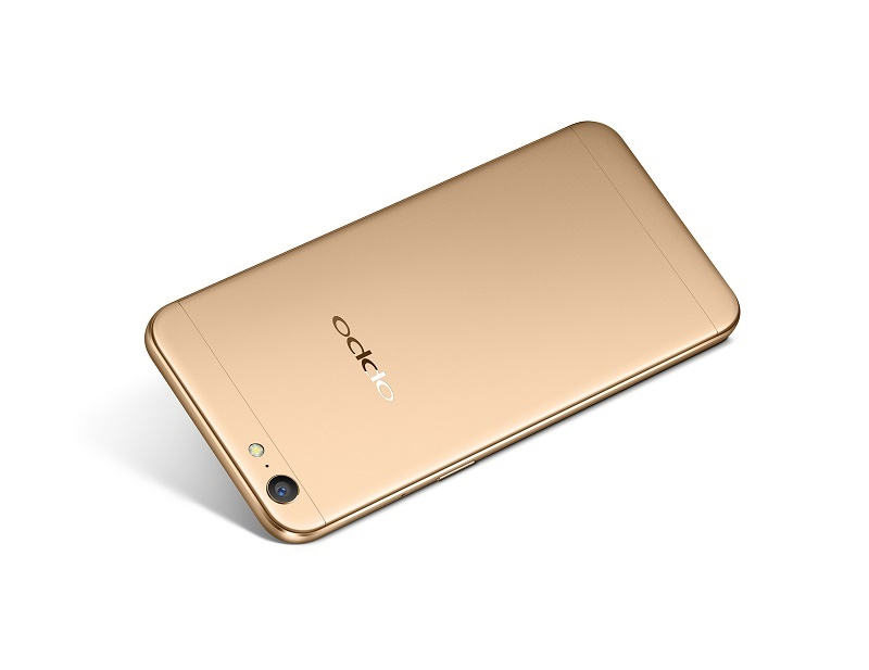 Oppo's A57 Launched in India at Rs 14,990