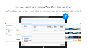 Get the Smartest Tool to Recover Your Deleted Files