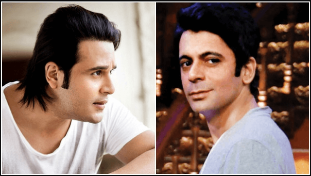 Sunil Grover To Replace Krushna Abhishek?