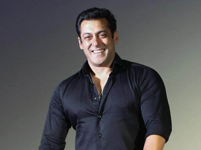 Salman Khan First Choice of Boney Kapoor in Sequel of Wanted?