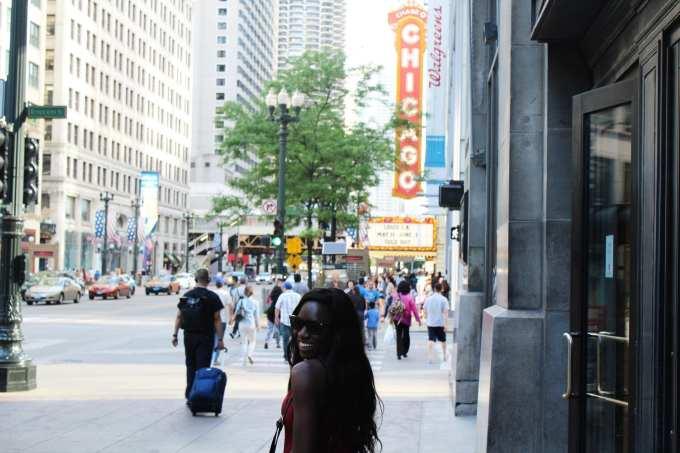 Chicago Theater | goodtomica.com