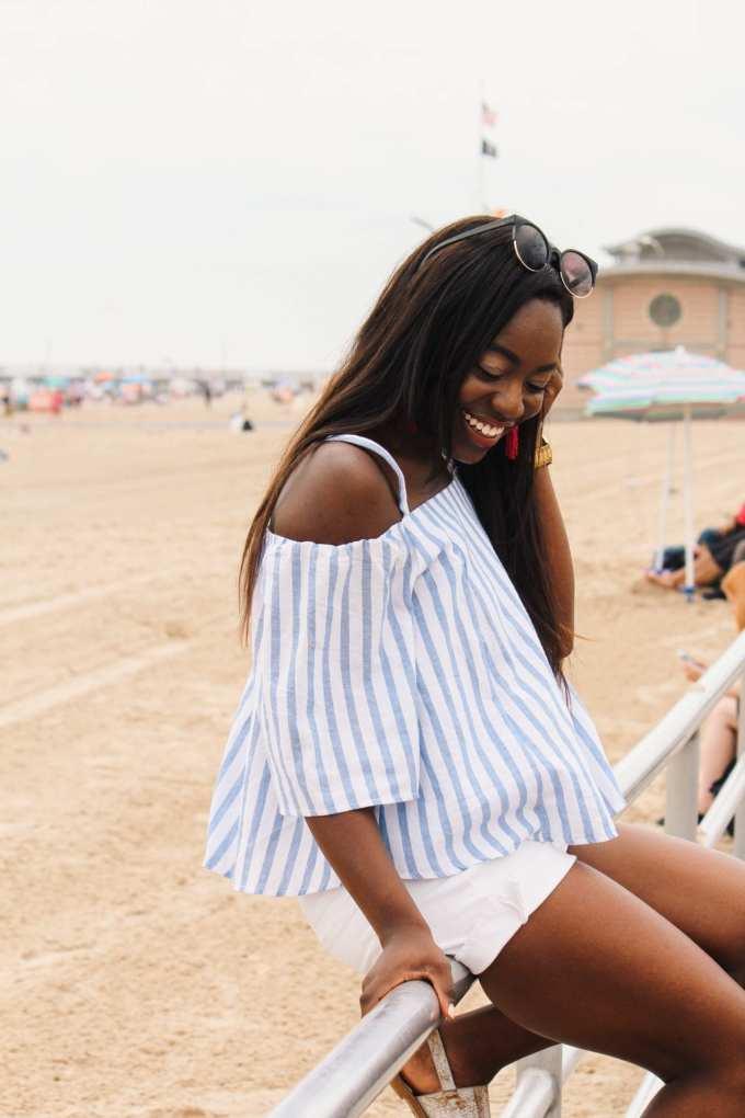 black girl blogger goodtomicha how to help hurricane harvey victims