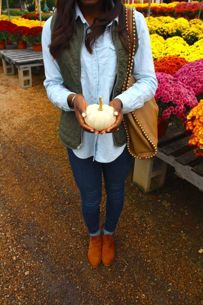 Fall Style Guide Inspiration Under $100 by GoodTomiCha