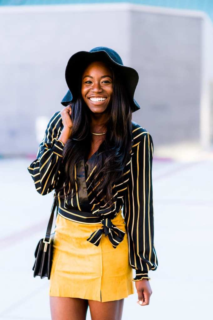 Greenville blogger, GoodTomiCha shares her tips for moving to a new city in your 20's. It can be challenging. Whether it's a big or small city, starting over can be tough. Here are my tips for an easy move. | GoodTomiCha | Southern Fashion + Lifestyle Blogger
