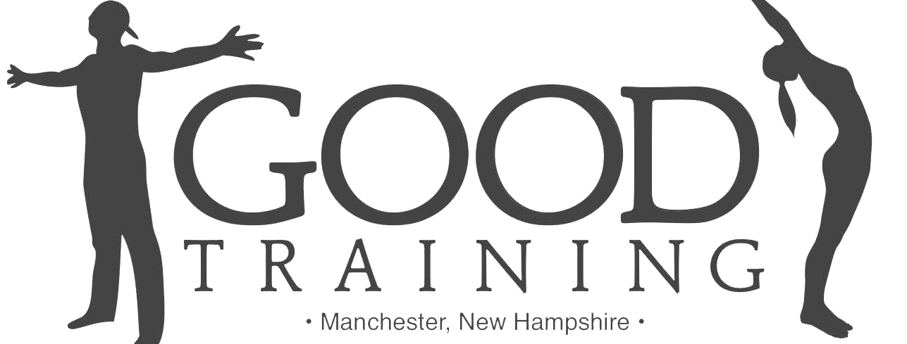 Welcome to Good Training By Mike