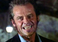 Jack Nicholson, Wolf, Movies, Podcasts