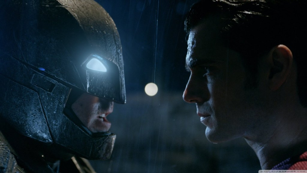 Batman vs Superman 2
