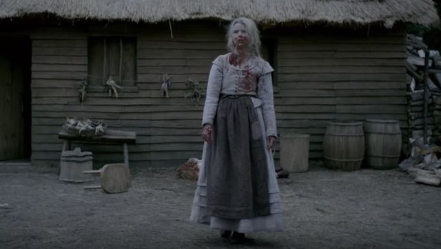 The Witch 6