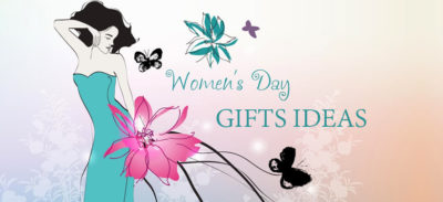women's day special gifts