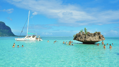 8 Missable Spots in Mauritius