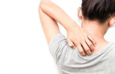 What are the reasons and solutions for Skin itching at night?