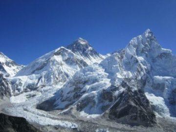 Everest Base Camp trek 3