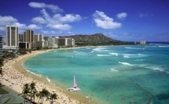 Top Tourists Attractions in Hawaii