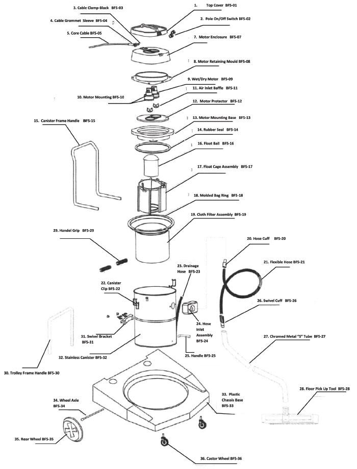 Diagram Air Lift Water Well Diagram File Go24557