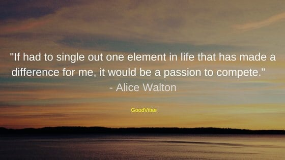 19 inspirational quote about life by 19 richest people