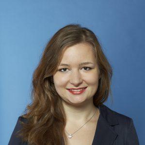Speaker: Marie-Claire Graf
