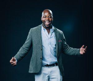 Speaker: Mthoko Madonda