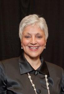 Speaker: Paula Singer