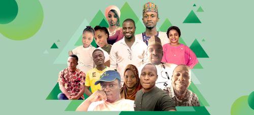 BetterTogether Nigeria Nigerian Winners