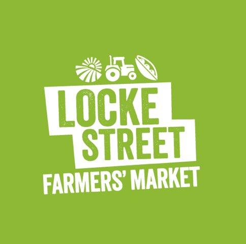 Locke Street Farmers' Market