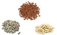 seeds, magnesium