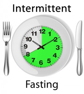 fasting health benefits