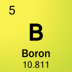 Boron Health Benefits