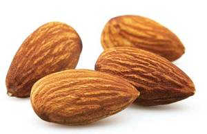 Health Benefits of Nuts Almonds