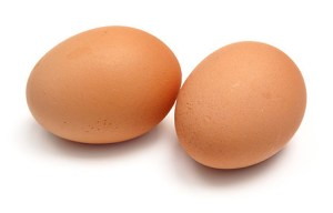 Healthy Protein Foods - Eggs
