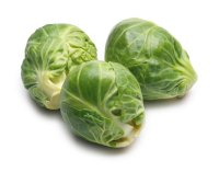 soluble fibre foods - Brussels sprouts