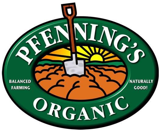 Penning's Organic Farm