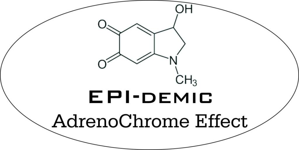 EPIdemic –Adrenochrome Effect