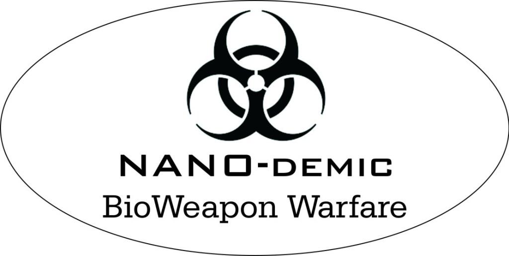 NanoScale BioWeapon Warfare