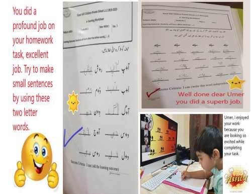 small resolution of Good Will Children Private School LLC