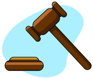 courts in the criminal justice system