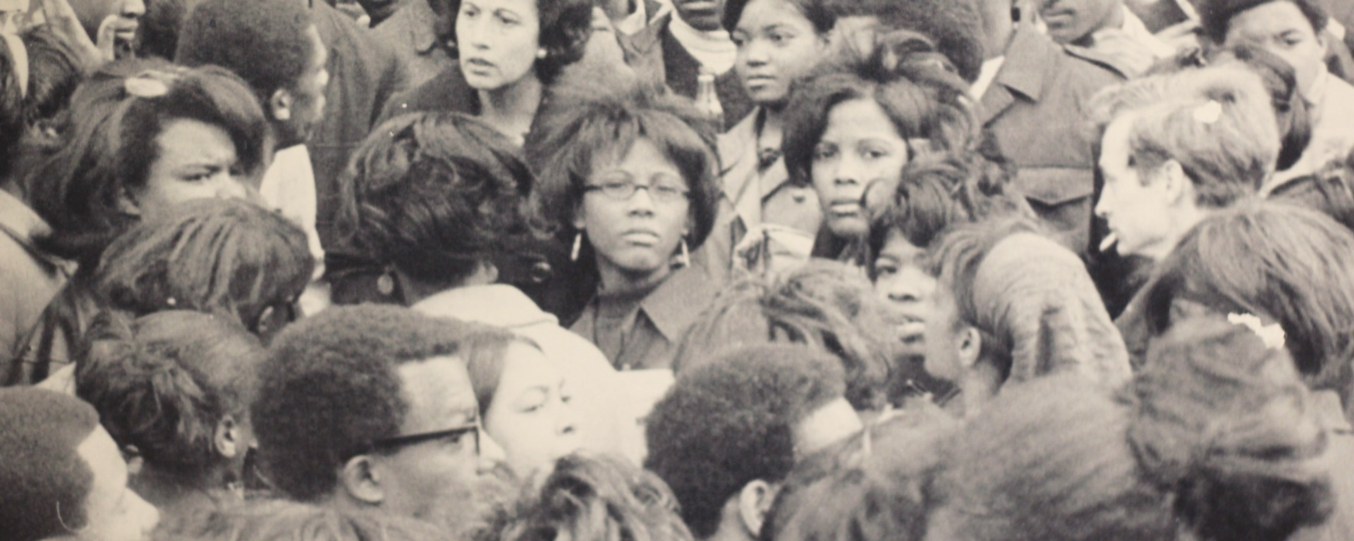 Civil Rights History Exhibit At Goodwin College