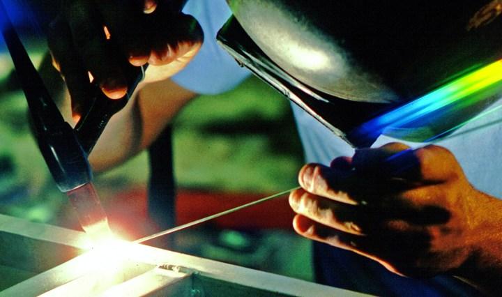 careers in welding