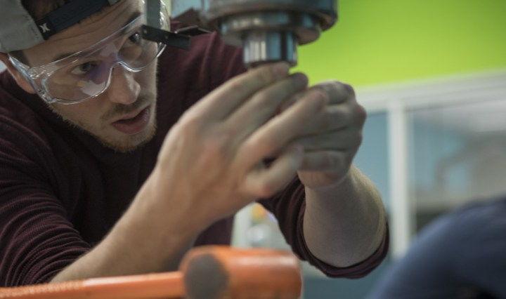 CNC machining courses