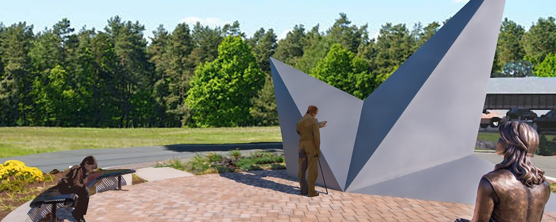 connecticut fallen star memorial