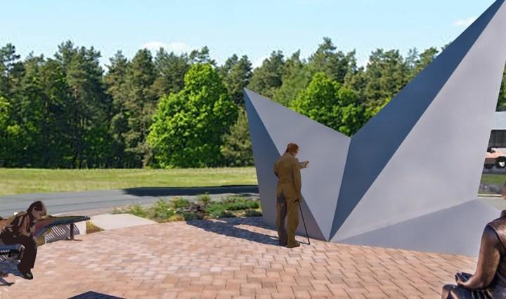 connecticut fallen star memorial