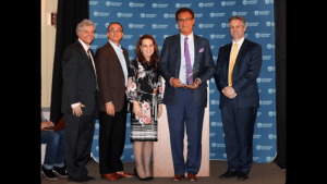 Saint Francis Hospital and Medical Center Received the Navigator Award