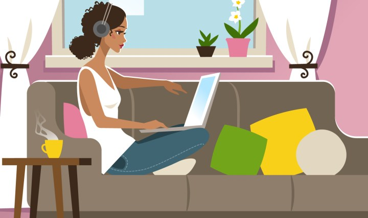 study tips for online classes