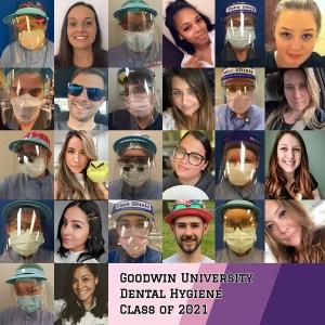 dental hygiene students