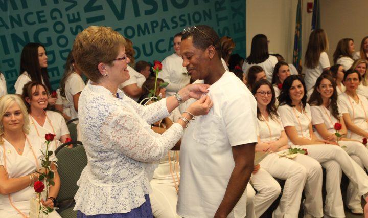 goodwin university nursing student testimonial