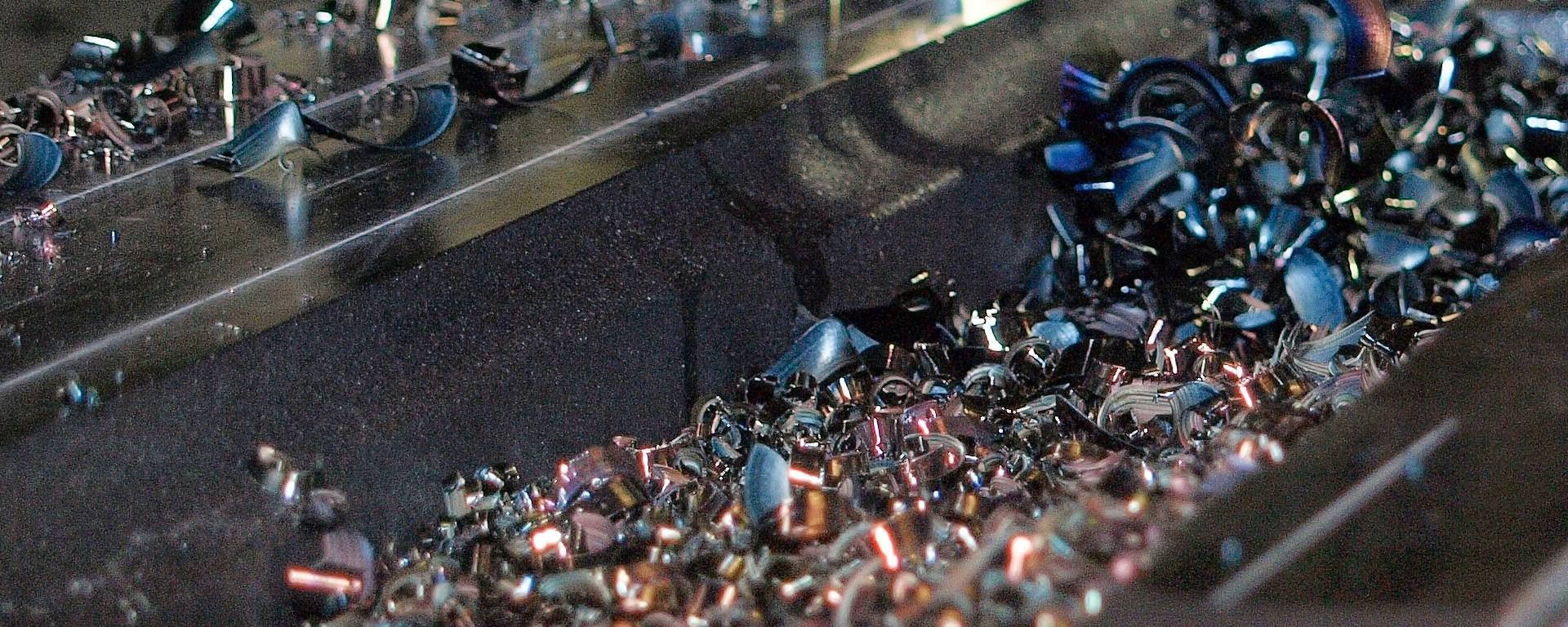 study cnc machining in connecticut