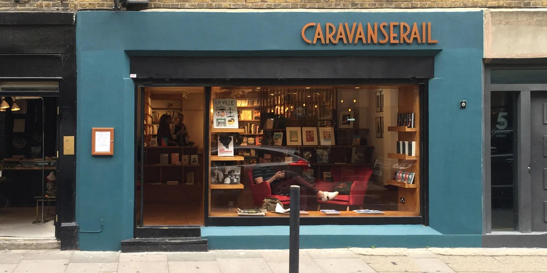 Shop Fascias London  Goodwin  Goodwin  London Sign Makers