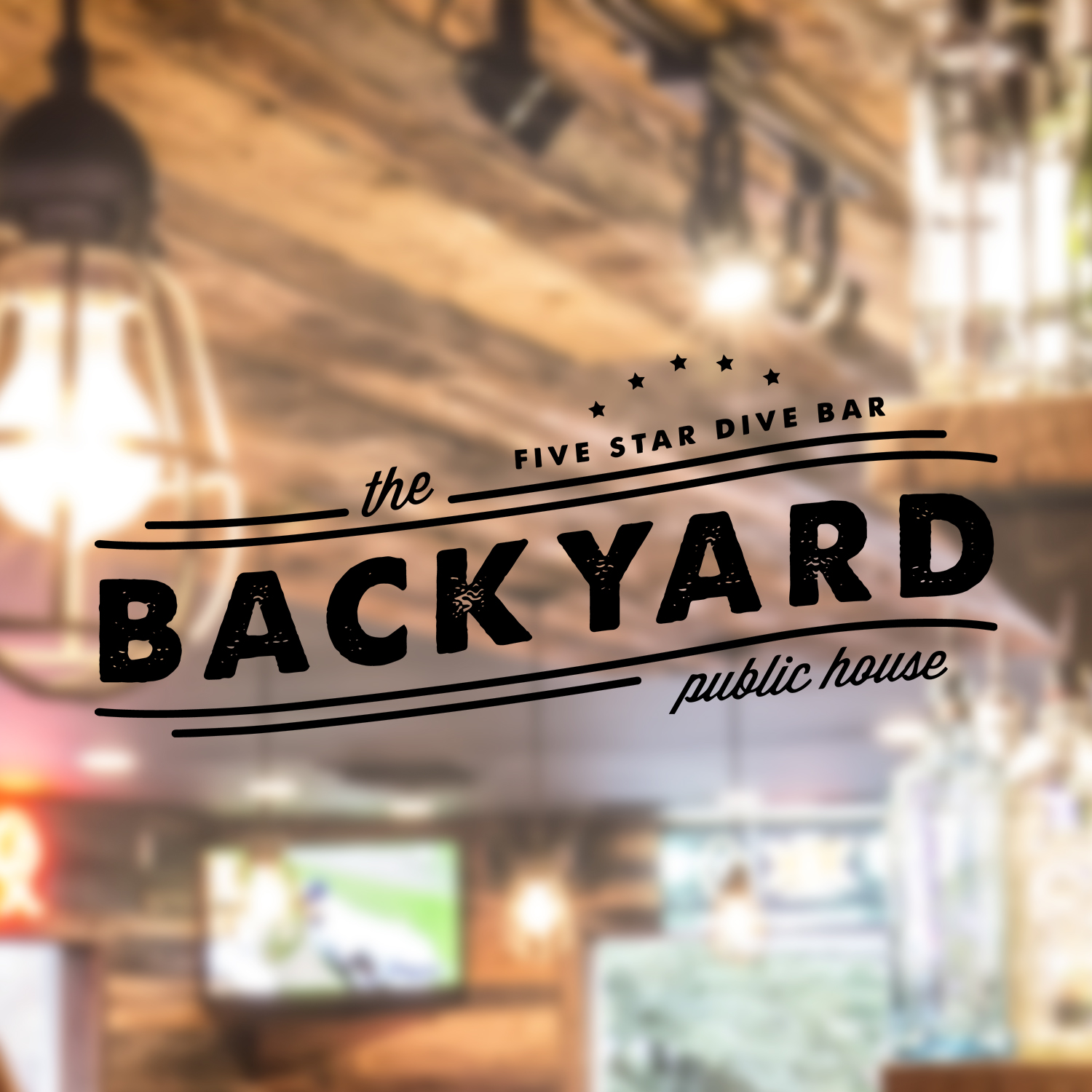 Backyard Public House Spokane