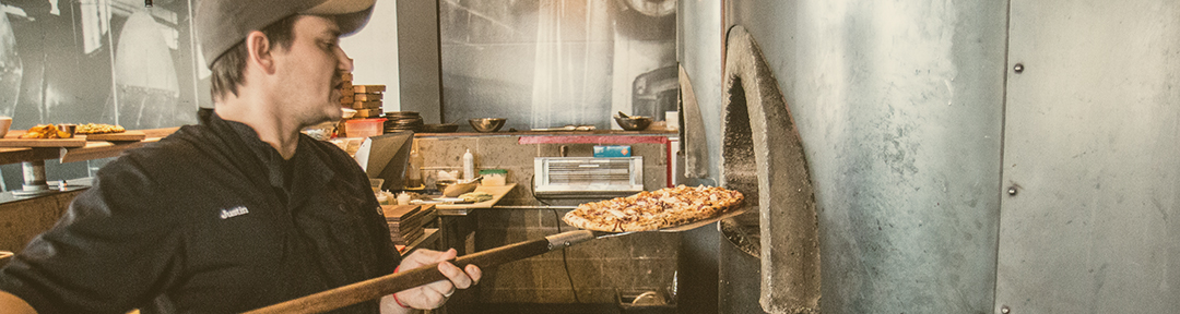 Opportunities Pizza Chef