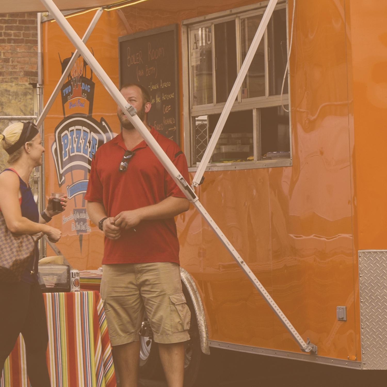 Food Truck Spokane Goodwin Group