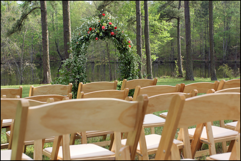 just in time tables chairs gel cushion for lake oconee house rental wedding - event casa banana ii 2 | goodwin events